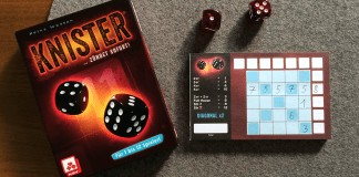 Spielinhalt Knister