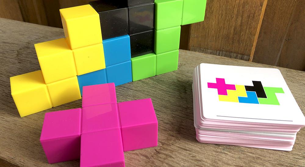 Spiel team3 pink