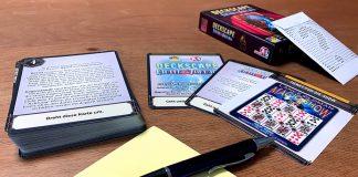 Das Spiel Deckscape