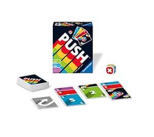 Spiel: Push