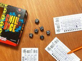 Spiel: Chili Dice