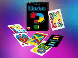 Illusion von NSV