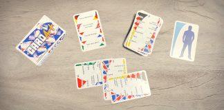 Das Spiel Card-Art