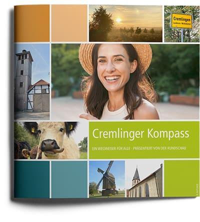 Lesen Sie den Cremlinger Kompass