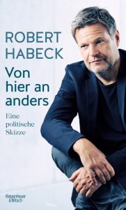 Buch-Cover: Von hier an anders