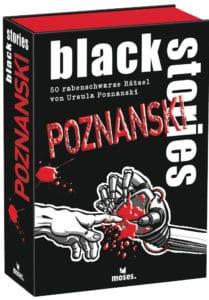 Das Spiel black stories